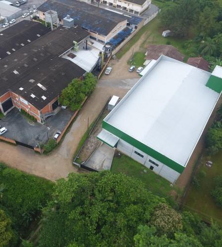 Greentex Química Ltda